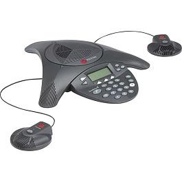 Telefone de Audioconferência