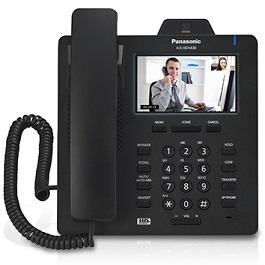 Telefones SIP Panasonic