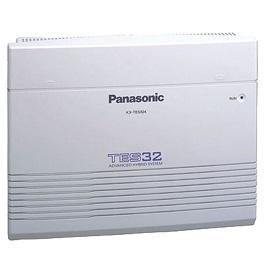 PABX Panasonic Analógica