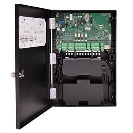 Virdi MCP-040 - Controladora de Acesso de 4 canais
